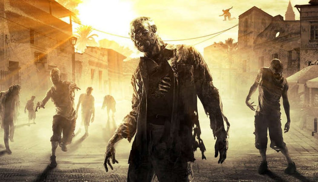 Dying Light – zwiastun na E3