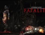 Gameplay z Mortal Kombat X i wywiad z twórcą