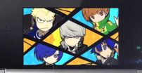 Persona Q: Shadow of the Labyrinth – zwiastun na E3