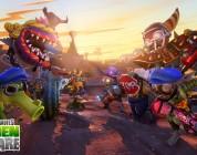 PvZ: Garden Warfare trafi niedługo na PlayStation