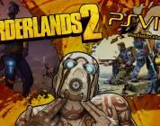 Borderlands 2 dla PlayStation Vita