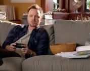 Reklama Xbox One… włącza konsolę