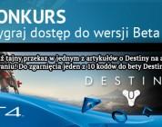 Giveaway Destiny