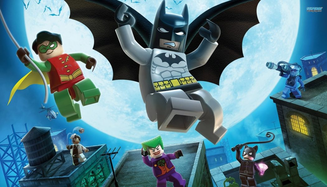 Batman: Arkham Collection oraz Lego Batman Trilogy za darmo na Epic Games Store