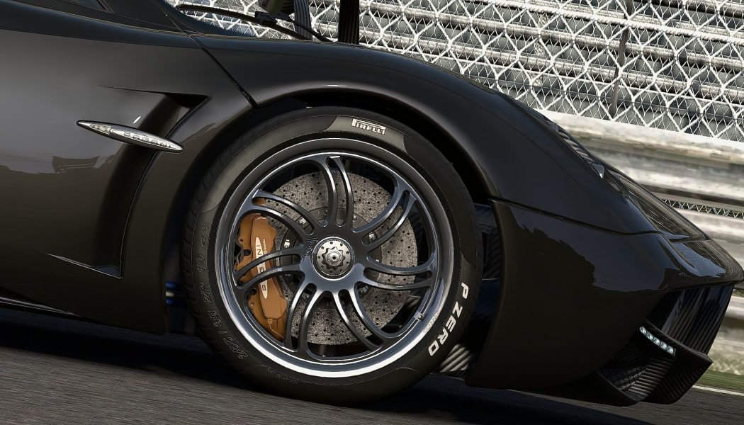 Project CARS na Wii U opóźnione