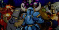 Psucie NES-a z Shovel Knight