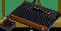 Przegląd gier Atari 2600 #1