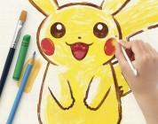 Pokémon Art Academy — Podgląd #030