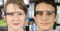 Google Glass Explorer Edition – recenzja