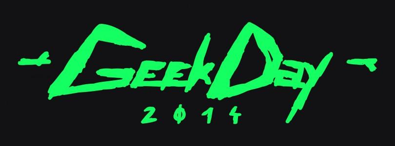 GeekDay 2014 nadchodzi!