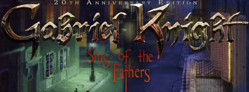 Gabriel Knight: Sins of the Fathers 20th Anniversary Edition — Podgląd #035
