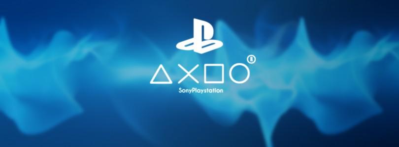 [GC2014] Konferencja Sony