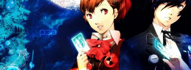 Persona 3 Portable — Podgląd #032