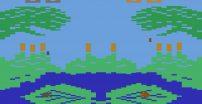Przegląd gier Atari 2600 #2