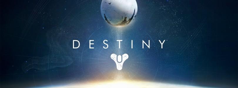 Destiny – recenzja wideo