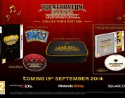 Theatrhythm Final Fantasy: Curtain Call Collector's Edition