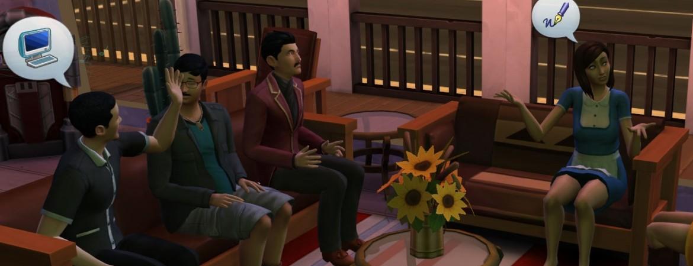 The Sims 4 – Recenzja