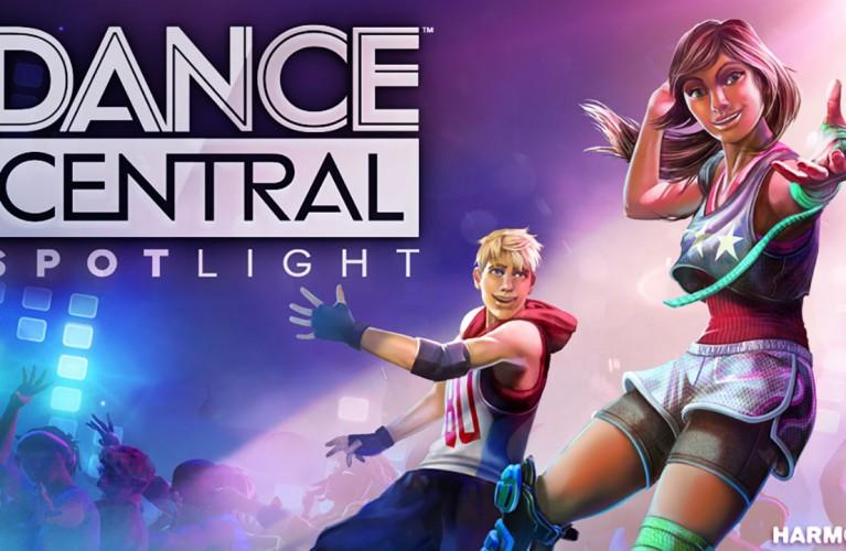 Recenzja Dance Central: Spotlight