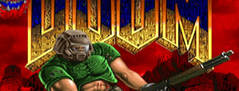 Doom – powrót do kultowego hitu id Software