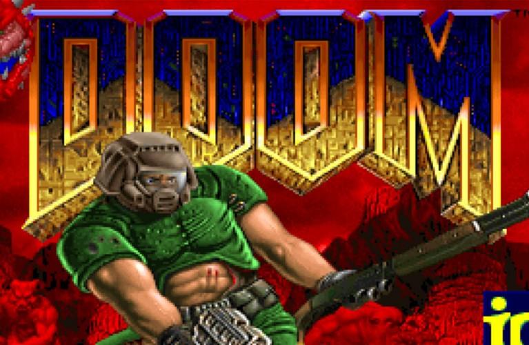 Doom – retro recenzja hitu id Software
