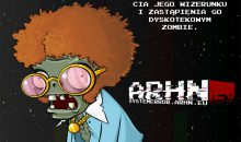 Dyskotekowy Zombie