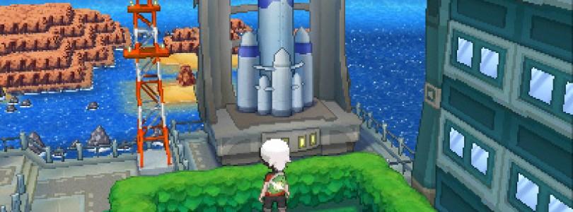 [Zakończono] Zdobądź ekskluzywne demo Pokémon Omega Ruby/Alpha Sapphire!