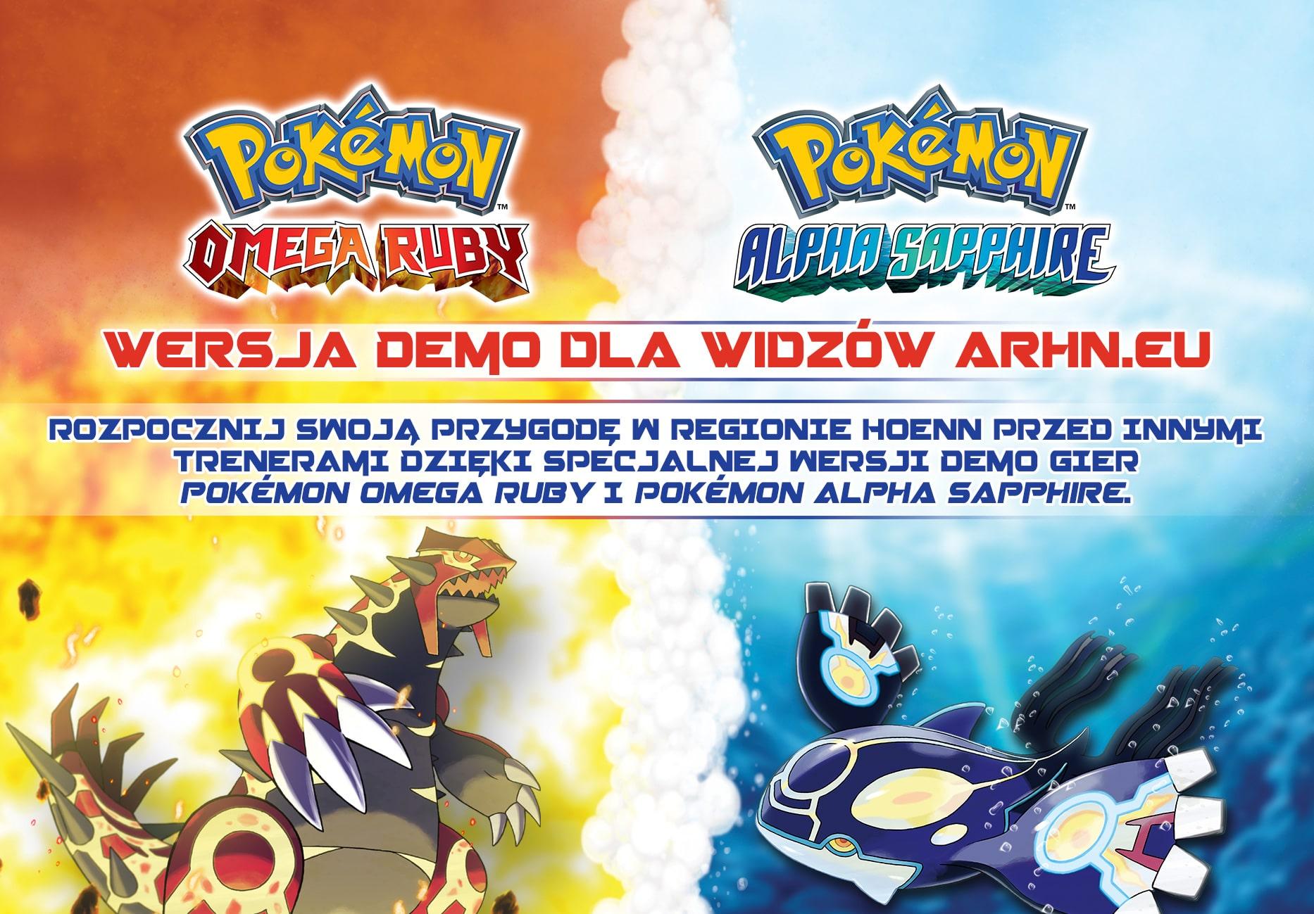 Konkurs Pokemon