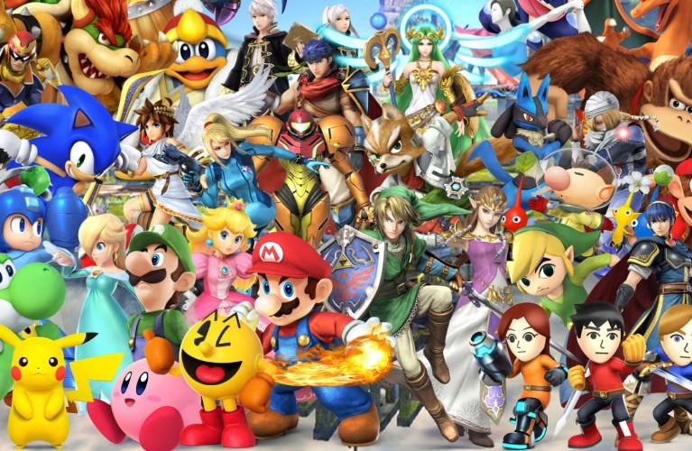 Super Smash Bros. for Nintendo 3DS – recenzja