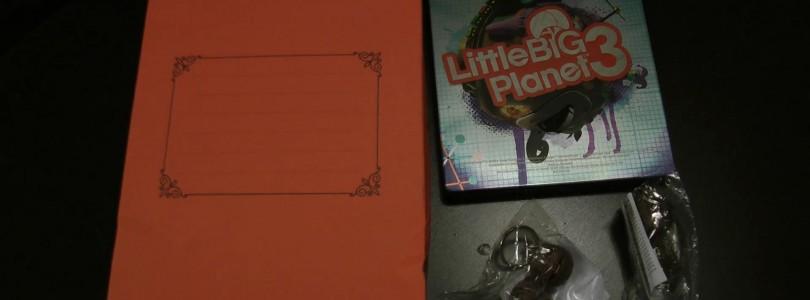 LBP3 Press Kit