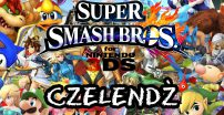 Super Smash Bros. Czelendż