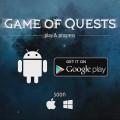 """Rusza zbiórka na """"Game of Quests"""" – polską aplikację dla osób aktywnych"""