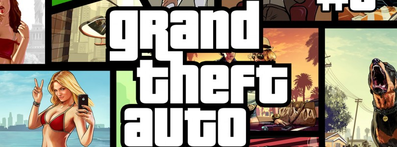 Grand Theft Auto …w pigułce – cz. 3