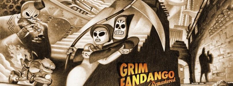 Grim Fandango Remastered – recenzja