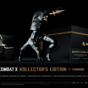 Mortal Kombat X – Making The Kollector's Edition