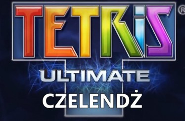 Tetris Ultimate Challenge!