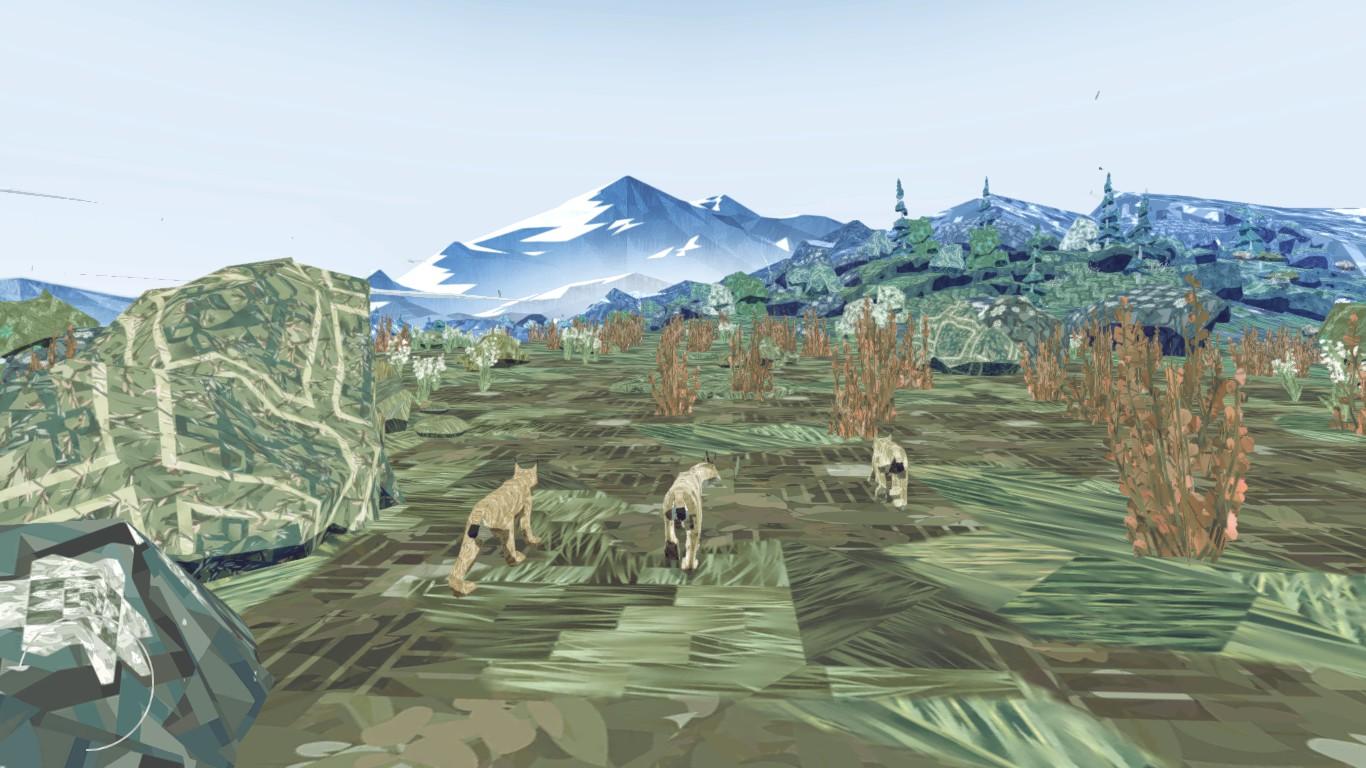 Obrazek z gry Shelter 2