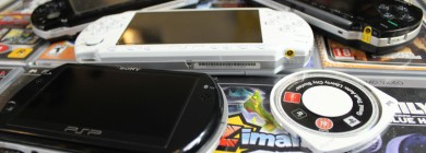 PlayStation Portable – Time Warp