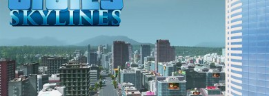 Cities: Skylines – recenzja