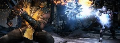 Mortal Kombat X – recenzja