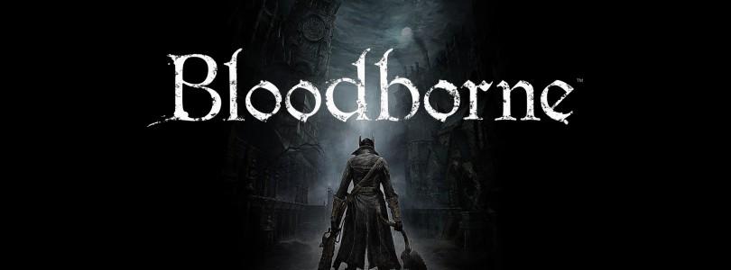 Bloodborne okiem amatora