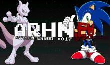 System Error #017