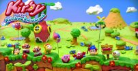 Kirby and the Rainbow Paintbrush – recenzja