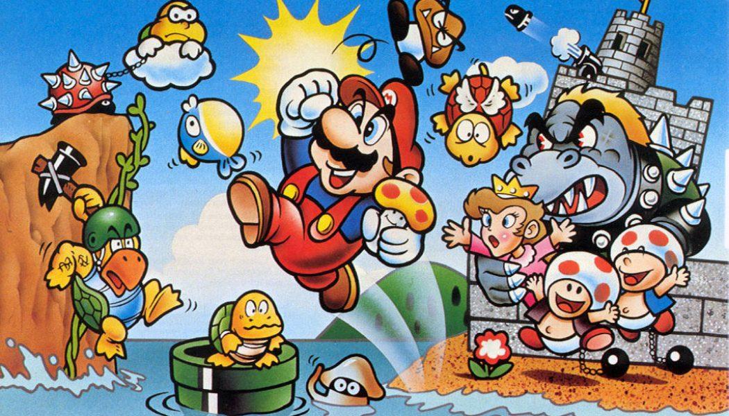 New Super Mario Bros U Deluxe oraz Mario & Luigi: Bowser's Inside Story zagoszczą odpowiednio na Nintendo Switch oraz 3DSie