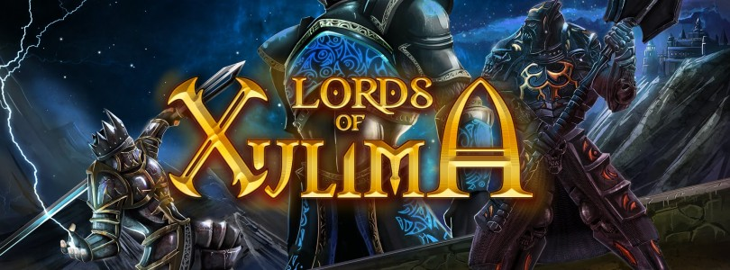 Lords of Xulima — Podgląd #061