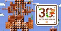 Jak powstawało Super Mario Bros.?