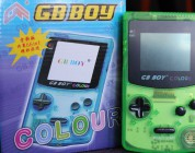 Konsola GB Boy Colour