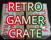 Retro Gamer Crate