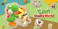Yoshi's Woolly World – pierwsze spojrzenie