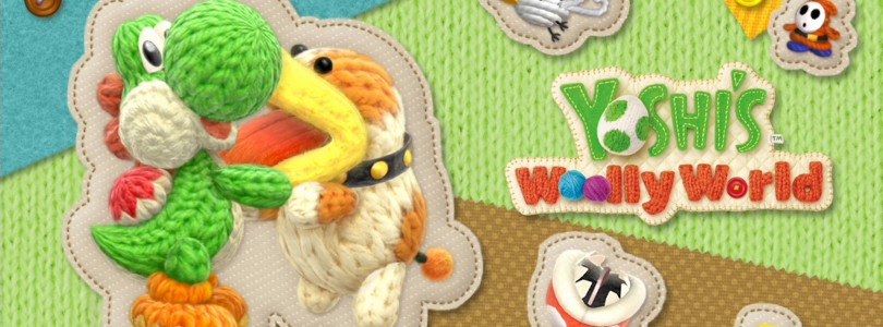 Yoshi's Woolly World – recenzja