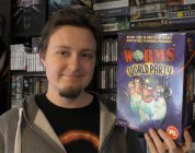 Wormsopis, moja robacza historia